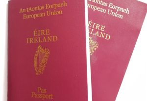 I can help you apply for Irish Citizenship By Descent