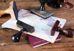 Visa Application (Ireland)